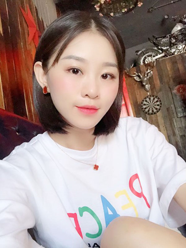 DO-20848 中国人 可愛い 国際結婚 現地渡航 お見合い