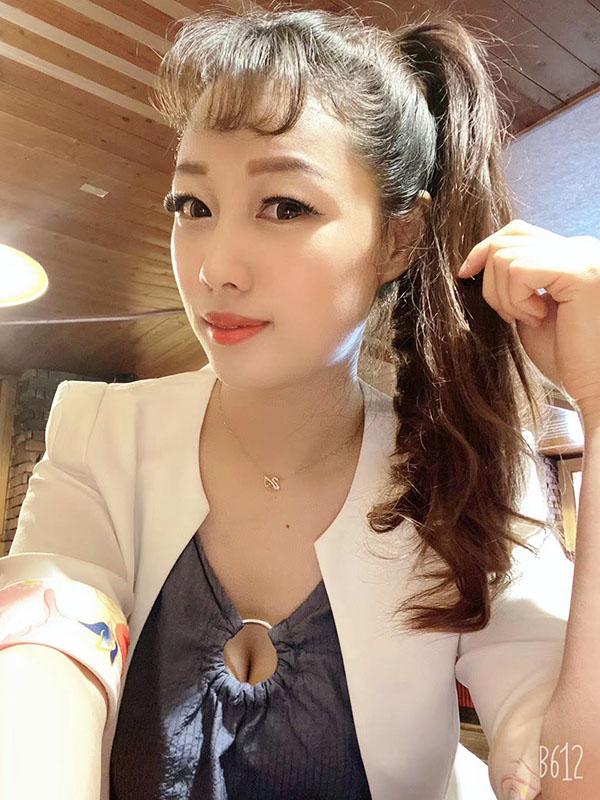 HKR-25311 名古屋在住、日本語、中国人、綺麗