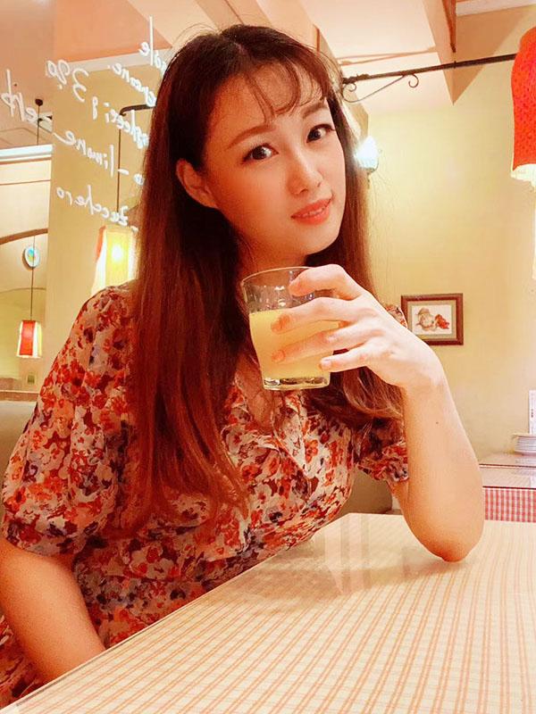 HKR-25311 日常会話、名古屋在住、就労ビザ、中国人、綺麗