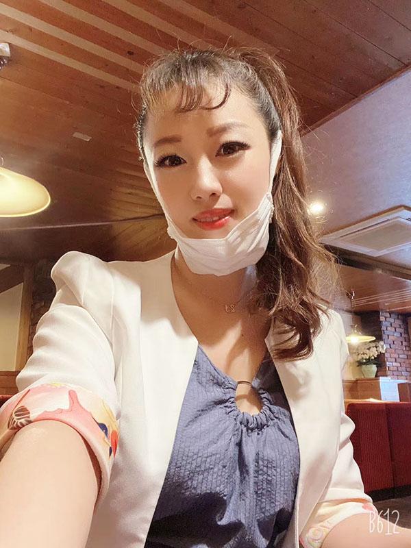 HKR-25311 日本語OK, 名古屋在住、就労ビザ、中国人、綺麗