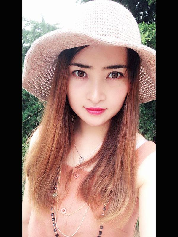 PDJ-20541 中国国際結婚、美人、スタイル良、